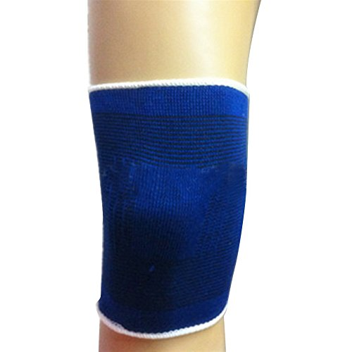 1pc Soft Elastic Breathable Support Brace Knee Protector Pad Sports Bandage (Pressure Wash Muffler compare prices)