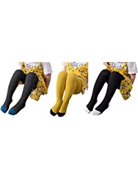 Baby Girls Boys Tights Cute Legging Pants Stockings Pantyhose for Infant Toddler