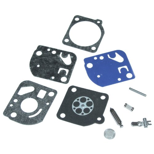 RB-21 RB21 Carburettor Diaphragm & Repair Set/Kit Fits Many Zama C1U Models RocwooD