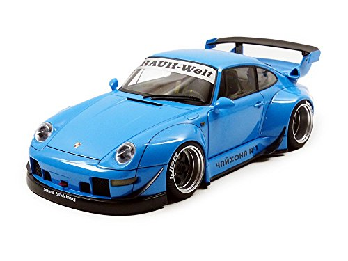 AUTOart Porsche 911/993RWB–Echelle 1: 18
