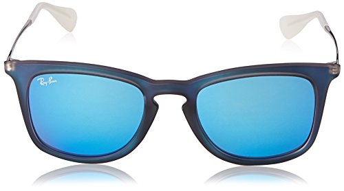 Sonnenbrille RB Blue Ray Rubber Ban 4221 Shot 4HqEvw8E5