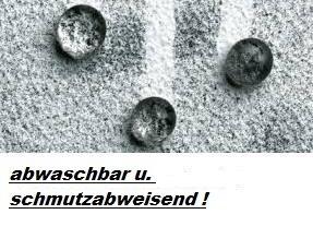 Budimex Industrie Spezial-Latexfarbe, weiss / matt / 12 Liter / Die ...
