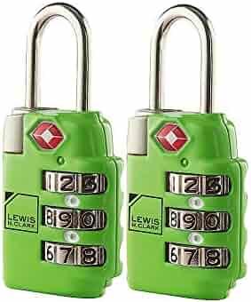 6cb58f005c70 Shopping eBags - 2 Stars & Up - Luggage Locks - Travel Accessories ...