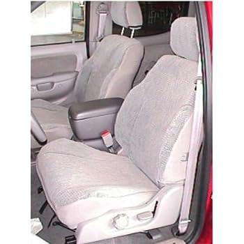 Amazon Coverking Custom Fit Front 50 50 Bucket Seat