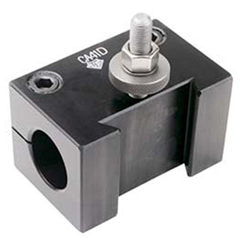Aloris Tool CXA-41D Boring Bar Holder