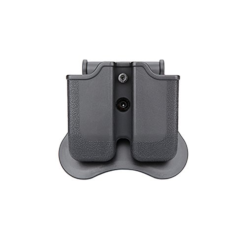 CYTAC Magazine Pouch - 1911 Single Stack, -