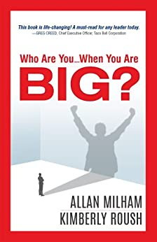 Who Are You...When You Are BIG? by [Milham, Allan, Roush, Kimberly]