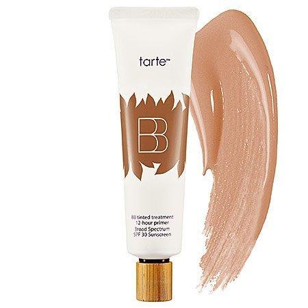 Tarte BB Tinted Treatment 12-Hour Primer Broad Spectrum SPF 30 Sunscreen Tan 1 oz by USA