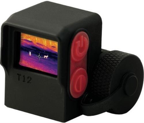 Torrey Pines Logic T12-N Thermal Imaging Sight by Torrey Pines Logic
