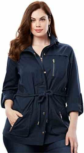 f1eb881f60b Shopping Roamans - Casual Jackets - Coats