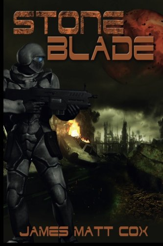 Stone Blade (Volume 1) ebook
