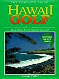 Hawaii Golf, George Fuller, 0935701133