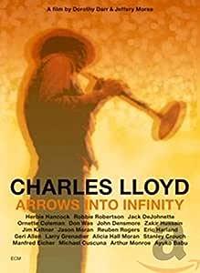 Charles Lloyd - Arrows Into Infinity [Italia] [DVD]