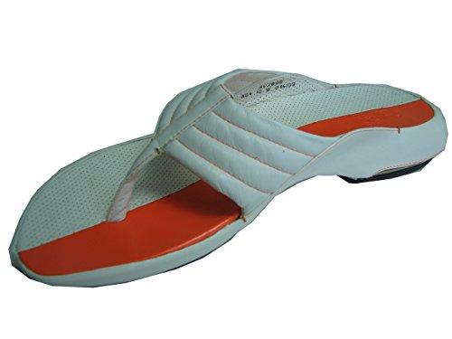 Cole Haan Slipper Sandal Thong Nike Air Lab White Size 10b