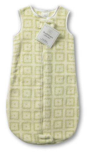 SwaddleDesigns zzZipMe Squares Discontinued Manufacturer product image