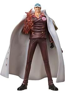 "Bandai Tamashii Nations Figuarts Zero Akainu Sakazuki ""One Piece"" (Static Figure) (japan import)"