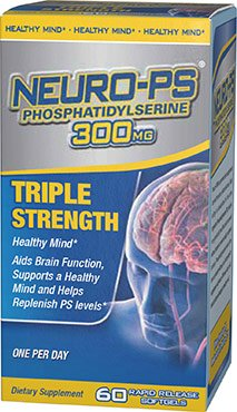 Neuro-PS 300mg 60 Count