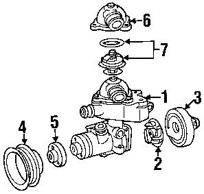 41ng0RLwhpL mercedes benz 280 engine diagram mercedes find image about,1996 Mercedes C280 Fuse Box Diagram