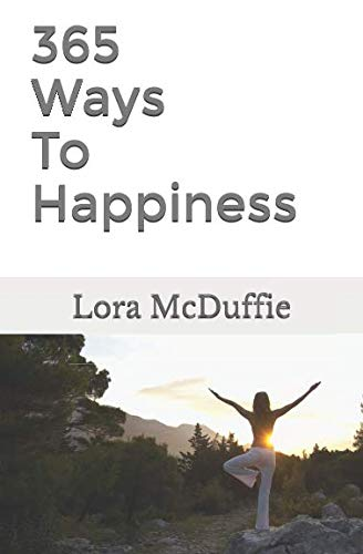 Download 365 Ways To Happiness pdf