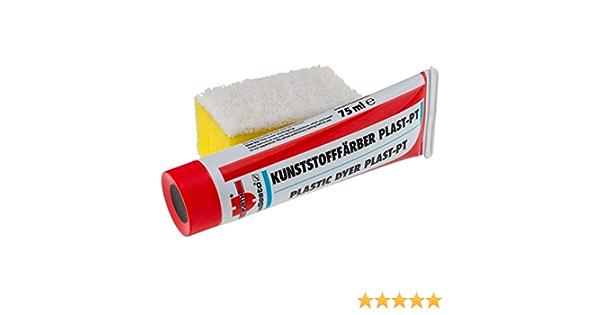 Würth plastica75 ml Plast-PT-Colorante per plastica, in tubetto ...