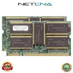 MEM-NPE-G1-1GB 1GB (2x512MB) Cisco 7200 NPE-G1 Approved Main Memory 100% Compatible memory by NETCNA (512 Mb Main Memory)
