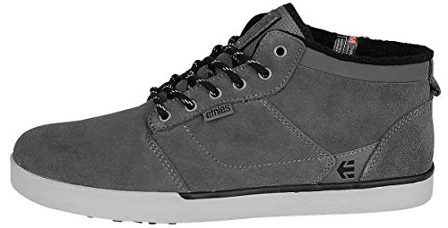 Grey Grau Mtw Herren Dark Grey Etnies Jefferson Red Skateboardschuhe HqYxnp4