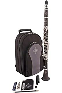 Amazon.com: ESTUCHE CLARINETE - Buffet crampon (BC99521 ...