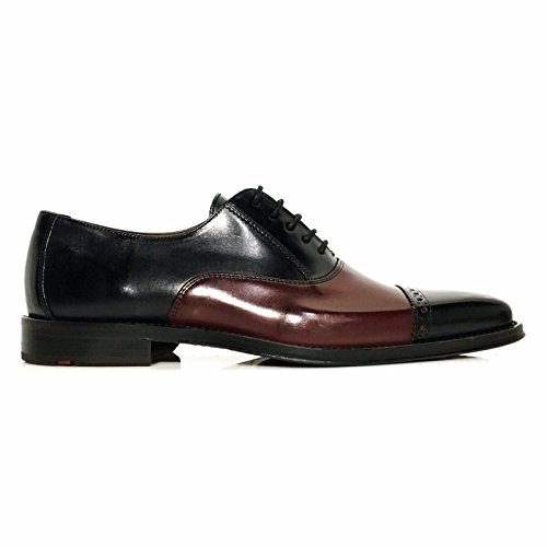 Zapatos Oxford De Cuero Para Hombre Lloyd Rio