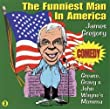 James Gregory, The Funniest Man in America Vol. 3: Grease, Gravy and John Wayne's Momma
