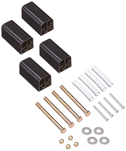 Yakima - 1A HiRise Spacers for Roof Rack Systems, Set of -