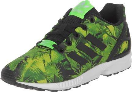Adidas Unisex Zx Scarpe K top Low Flux zzUFqnvP