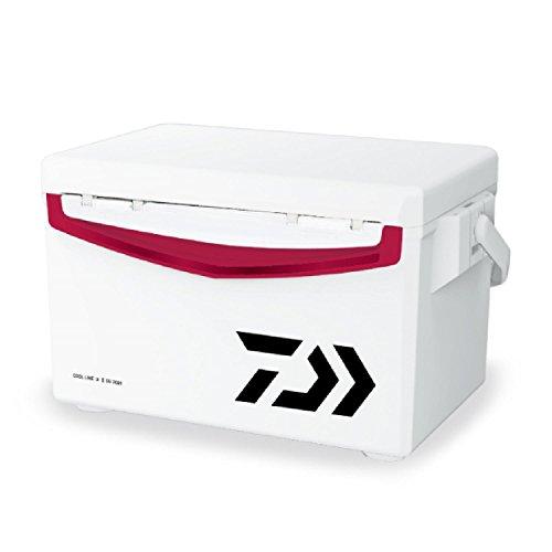 다이와(Daiwa) 쿨러 박스 낚시 쿨 라인αII GU2000 레드
