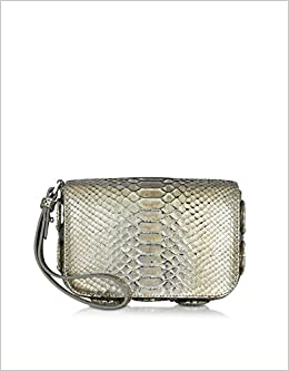 brand new fd222 b5466 Amazon.it: ROBERTO CAVALLI POCHETTE DONNA DQB834UL00205501 ...