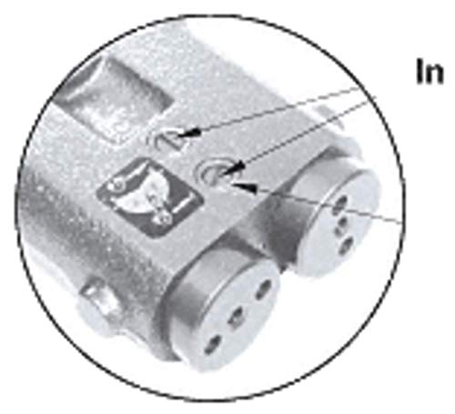 Heavy Duty 105 Degree No Hold Open Overhead Concealed Closer Body Only by CR Laurence (Image #1)