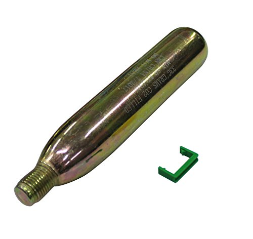 Eyson C02 Manual Inflatable PFD-Rearming Kit Cartridge (33G/ 150N/ Adult)