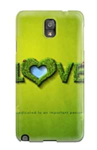 New Diy Design Romantic And Loves For Your Valentine For Galaxy Note 3 Cases Comfortable For Lovers And Friends For Christmas Gifts