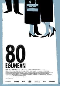 80 Egunean (En 80 Días) [DVD]