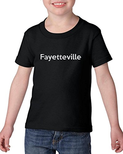 Ugo Fayetteville NC North Carolina Flag Charlotte Map 49ers Home of University of NC UNC Heavy Cotton Toddler Kids T-Shirt - Stores Fayetteville Nc