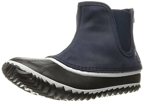 Sorel Womens Out N À Propos De Chelsea-w Temps Froid Boot Collégiale Marine
