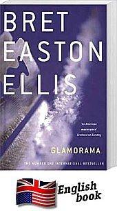 Book cover for Glamorama