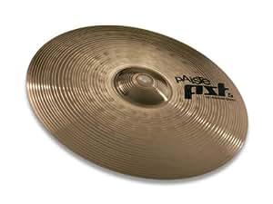 paiste pst 5 cymbal medium crash 16 inch musical instruments. Black Bedroom Furniture Sets. Home Design Ideas
