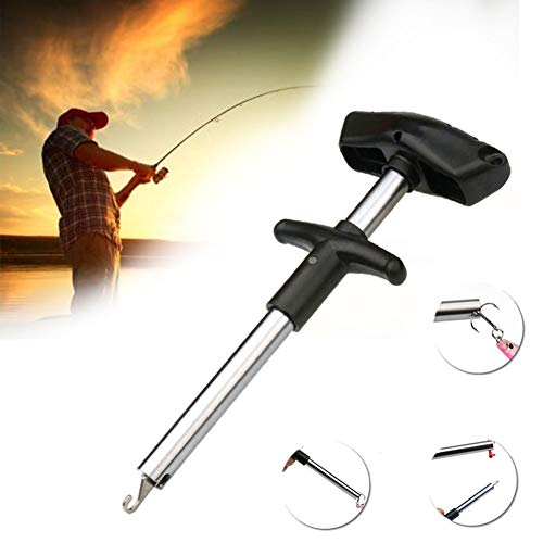 INVECHI Fish Hook Remover - Easy Fish
