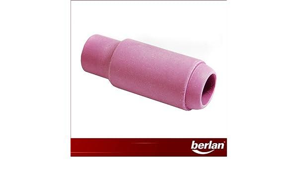 Berlan cerámica Hülse tamaño 6 para Wig de sudor dispositivo bwig180: Amazon.es: Bricolaje y herramientas