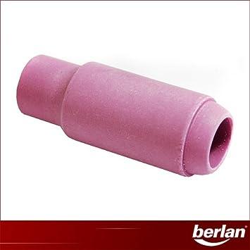 Berlan cerámica Hülse tamaño 4 para Wig de sudor dispositivo bwig180: Amazon.es: Bricolaje y herramientas