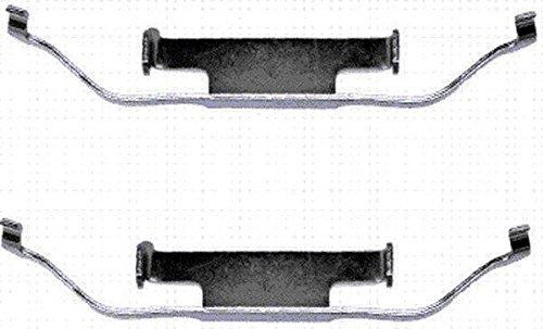 Textar 82028700 Kit accessori, Pinza freno
