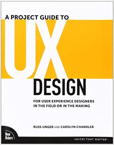 Ebook guide a download to ux design project