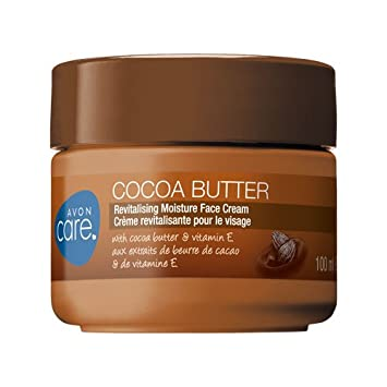 cocoa butter for face