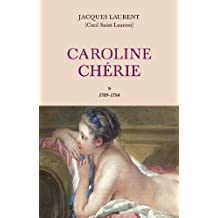 Caroline Chérie T1 (French Edition)