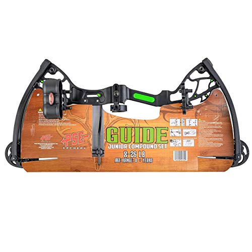 PSE ARCHERY Guide Youth