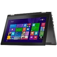 Dell Inspiron 15 7000 Series 7558 15.6-Inch 2 in 1 Laptop (i7-5500U Processor, 8GB RAM, 1TB HDD, Windows 8.1) (Certified Refurbished)